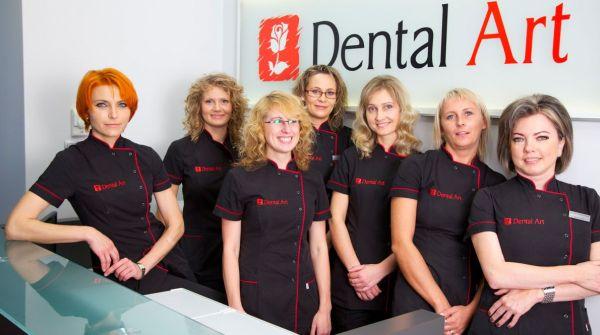 Tannlege Polen Team